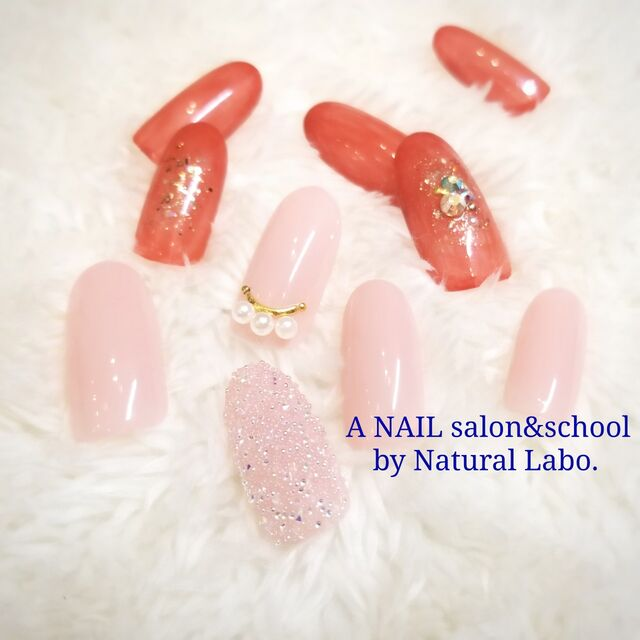 A NAIL salon&school by Natural Labo.
